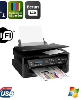 imprimante-epson-wf-2510wf-wifi