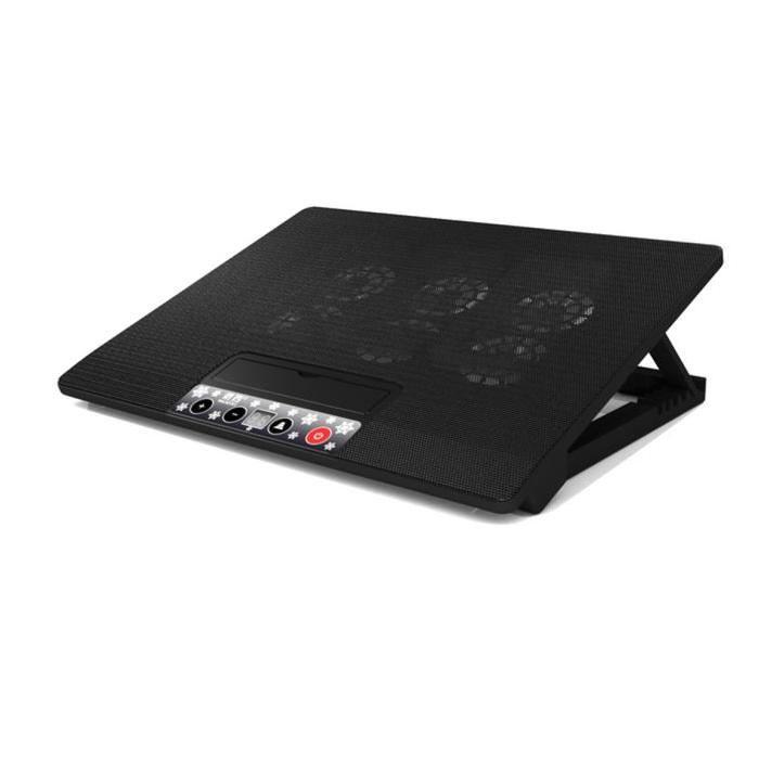 cd909691bb1136 TECHSTICK® Refroidisseurs pour ordinateur portable Gaming 15.6-17 pouces